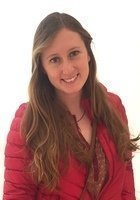 Huntington, NY English tutor Cassidy