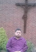 A photo of Homero, a tutor in Lancaster, TX