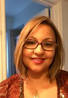 A photo of Nadia, a French tutor in Kissimmee, FL