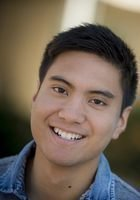A photo of Vince, a MCAT tutor in San Diego, CA