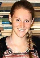 A photo of Rebecca, a Reading tutor in Joliet, IL