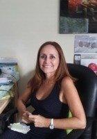 A photo of Dora, a tutor from Universidad de Antioquia