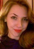A photo of Emily, a tutor from Slippery Rock University of Pennsylvania
