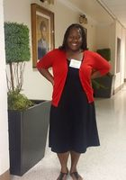 A photo of Allegra, a ASPIRE tutor in The Woodlands, TX