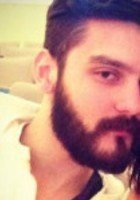 A photo of Domenic, a tutor from Vermont College of Fine Arts