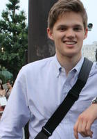 A photo of Connor, a tutor from Brown University