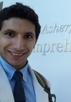 A photo of Nessim, a Organic Chemistry tutor in Rockwall, TX