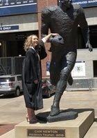 A photo of Taylor, a tutor from Auburn University