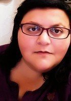 A photo of Sarah, a tutor from University of Missouri-St Louis