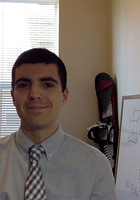 A photo of Teli, a tutor from University of Maryland-College Park