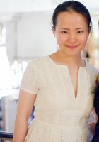 A photo of Dongying, a Mandarin Chinese tutor