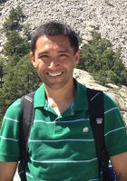 A photo of Sid, a ACT Math tutor in San Francisco-Bay Area, CA
