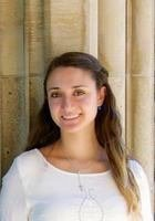 A photo of Jessica, a Spanish tutor in Duke University, NC