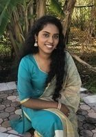 A photo of Divya, a Spanish tutor in Pinellas Park, FL