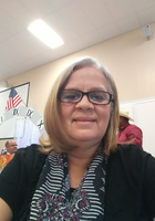 A photo of Theresa, a Spanish tutor in Osceola County, FL