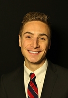 A photo of Daniel, a Statistics tutor in Washington DC