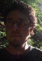 A photo of Ryan, a tutor from George Mason University