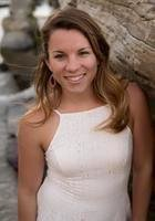 A photo of Joelle, a Anatomy tutor in Escondido, CA