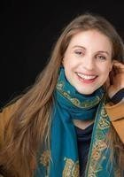 A photo of Luisa, a German tutor in West Jordan, UT