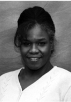 A photo of Georgette, a tutor from Lamar University