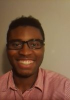 A photo of Ekene, a Organic Chemistry tutor in Washtenaw County, MI