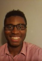 A photo of Ekene, a Pre-Algebra tutor in Ypsilanti charter Township, MI