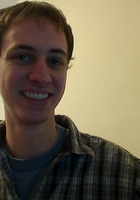 A photo of Cole, a SAT tutor in Verona, WI