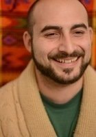 A photo of Isaac, a Literature tutor in Lowell, MA