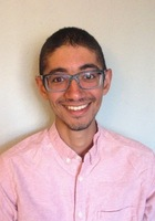 A photo of Hasan, a GRE tutor in Buckeye, AZ