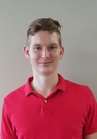 A photo of Zach, a Computer Science tutor in Virginia