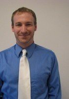 A photo of Michael, a tutor from Southern Illinois University Carbondale