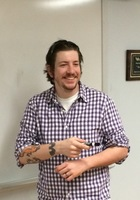 A photo of Brandon, a English tutor in West Falls, NY