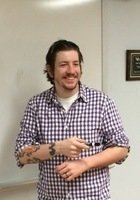 A photo of Brandon, a Reading tutor in Cheektowaga, NY