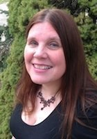 A photo of Jauneen, a SSAT instructor in Portland, OR
