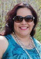 A photo of Angela, a Writing tutor in Rio Rancho, NM