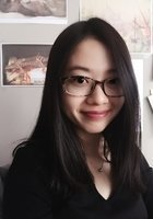 Washington DC Mandarin Chinese tutor named Jinlin