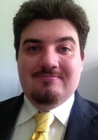 A photo of Cory, a Statistics tutor in Osceola County, FL