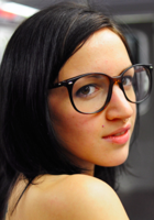 A photo of Bridget, a tutor from CUNY Hunter College