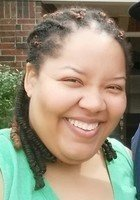 A photo of Avis, a tutor from University of Arkansas at Pine Bluff