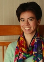 A photo of Christine, a Mandarin Chinese tutor in Durham County, NC
