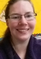A photo of Elizabeth, a tutor in Central Falls, RI
