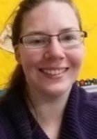 A photo of Elizabeth, a ISEE tutor in Virginia