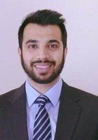 Cheektowaga, NY Microbiology tutor Ammar