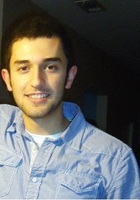 A photo of Ardalan, a Chemistry tutor in Charlotte, NC