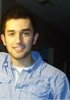 A photo of Ardalan, a ACT tutor in North Carolina