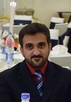 A photo of Muhammad, a MCAT tutor in Syracuse, NY