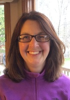 A photo of Victoria, a English tutor in Ballston Spa, NY