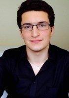 A photo of Michael, a Geometry tutor in Hoboken, NJ