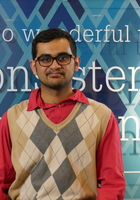 A photo of Deepak, a Science tutor in Montgomery County, OH