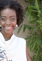 A photo of Nwenna, a French tutor in Roanoke, VA